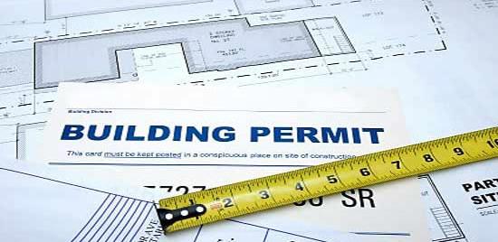 Charming Building Permits