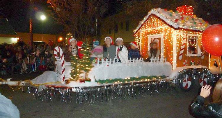 Turlock Christmas Parade 2020 Christmas Parade   City of Turlock (RecreationCommunity Events)