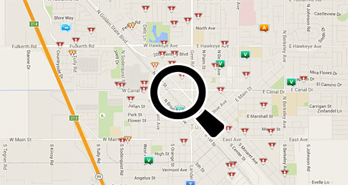 Current Crime Information City of Turlock Police DepartmentCrime