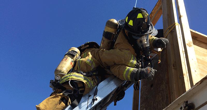 Academy Training - City of Turlock (Fire DepartmentJoin ...