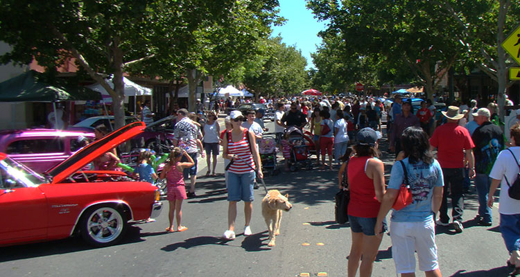 Turlock Christmas Parade 2019 Fourth of July   City of Turlock (Special EventsHoliday Events)